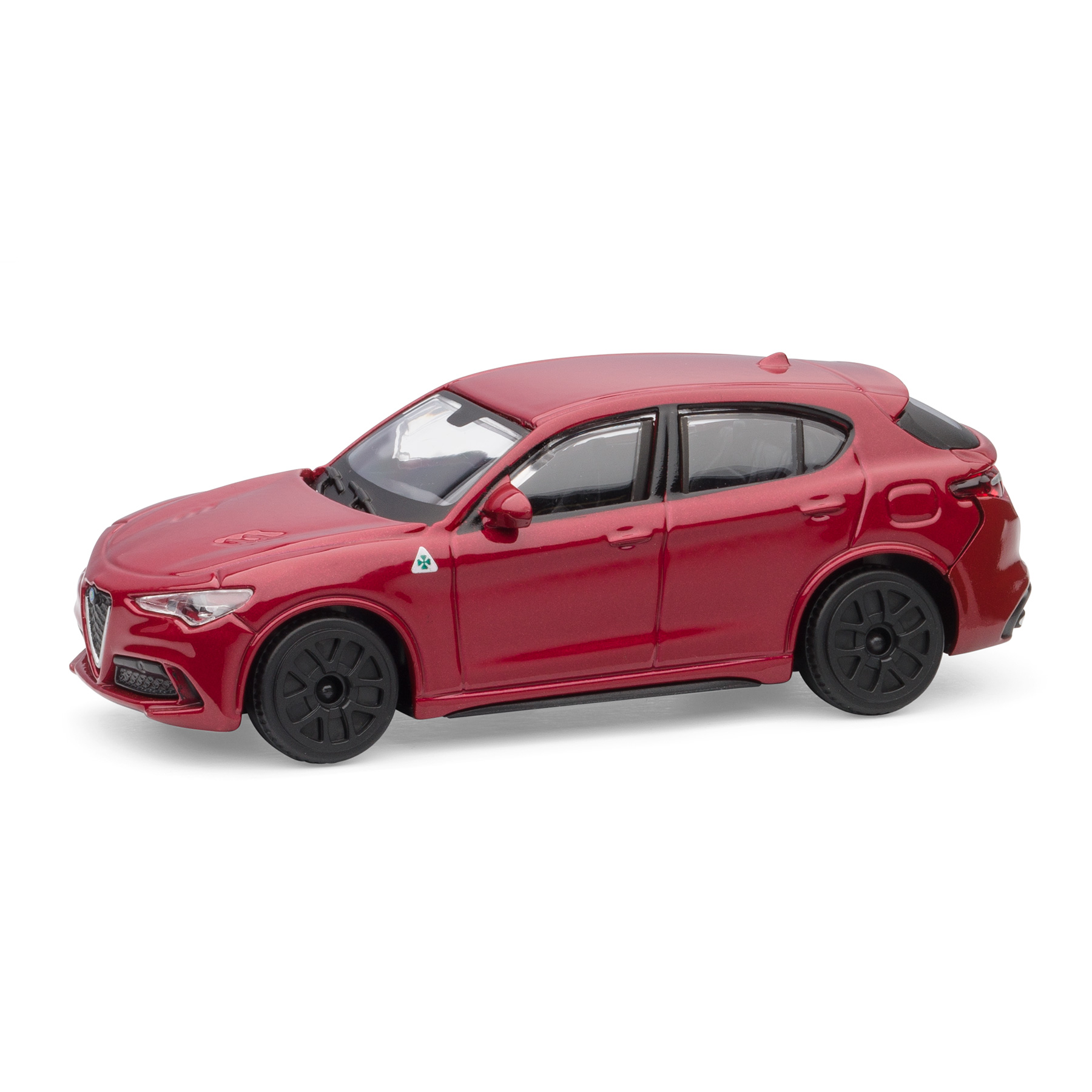 FCA Catalogue. Alfa Romeo Stelvio 1:43