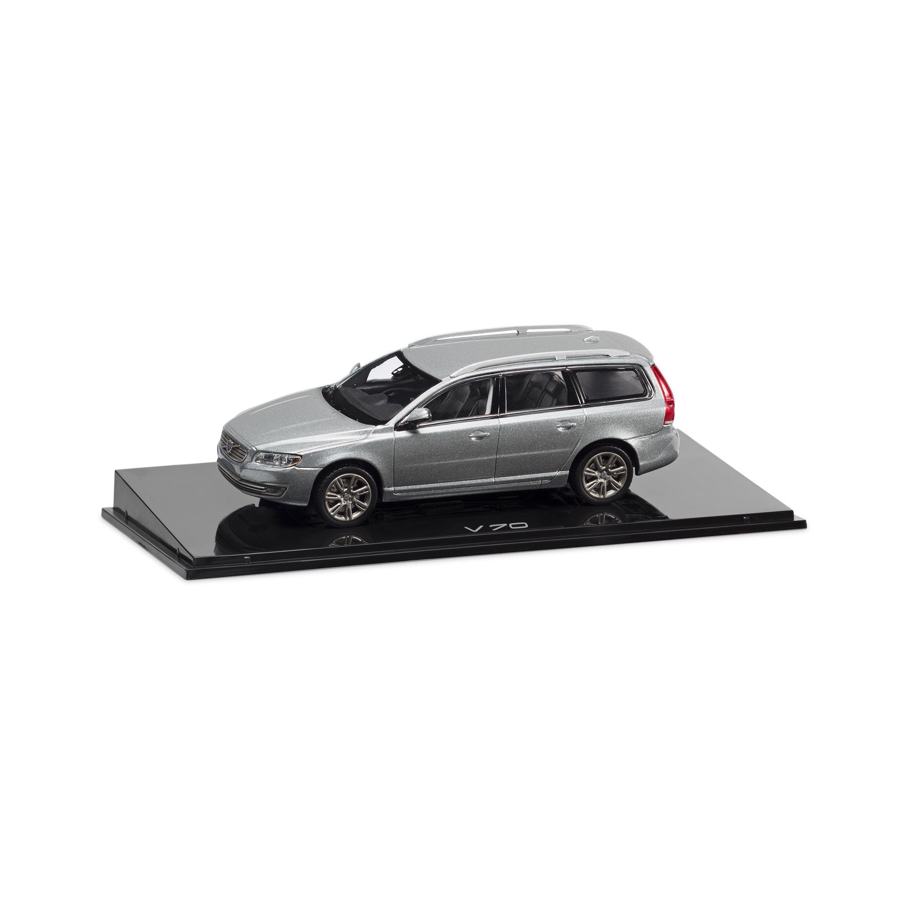 Volvo Car Lifestyle Collection Shop Model Cars Autos Post