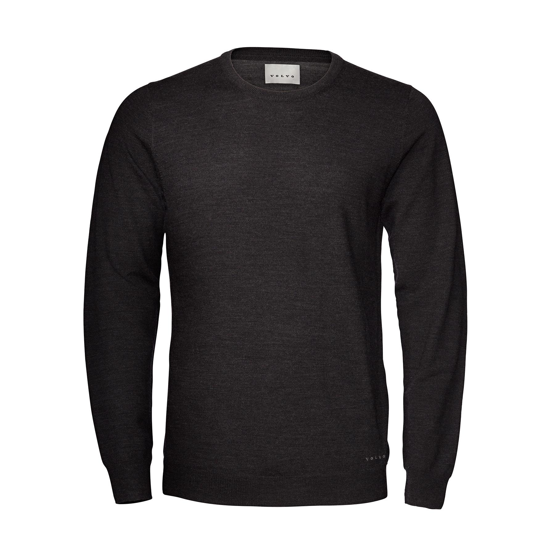 Volvo Car Lifestyle Collection Shop Nordic Merino Sweater
