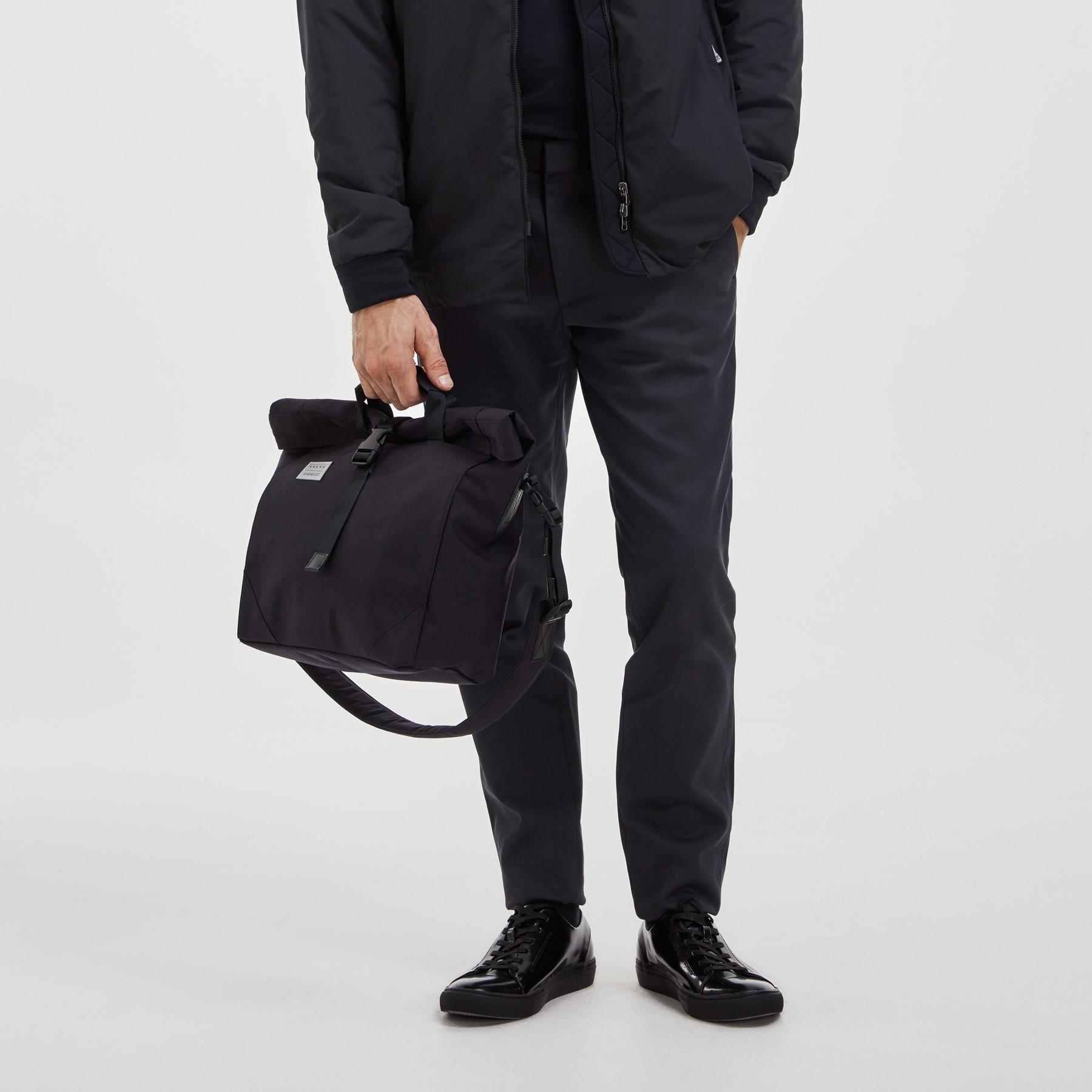 Volvo Car Lifestyle Collection Shop. Cordura Messenger Bag