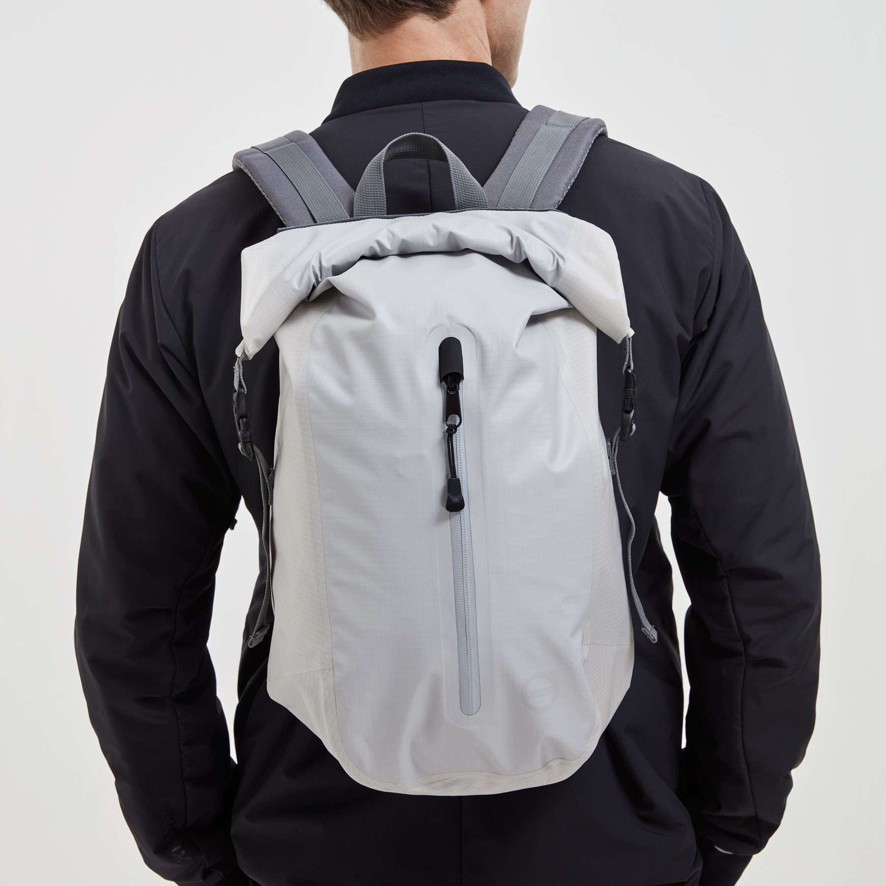 Volvo Car Lifestyle Collection Shop New Waterproof Backpack