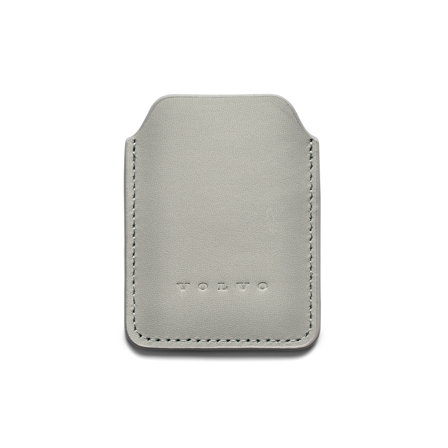 Volvo Car Lifestyle Collection Shop Classic Key Sleeve Blonde