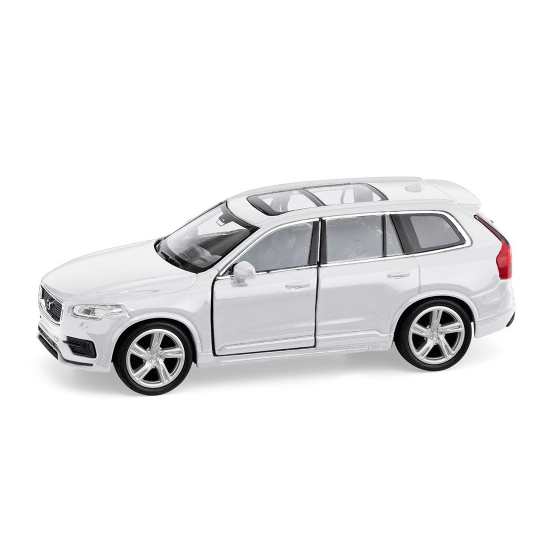 Volvo Car Lifestyle Collection Shop. XC90 Toy Car 1:38