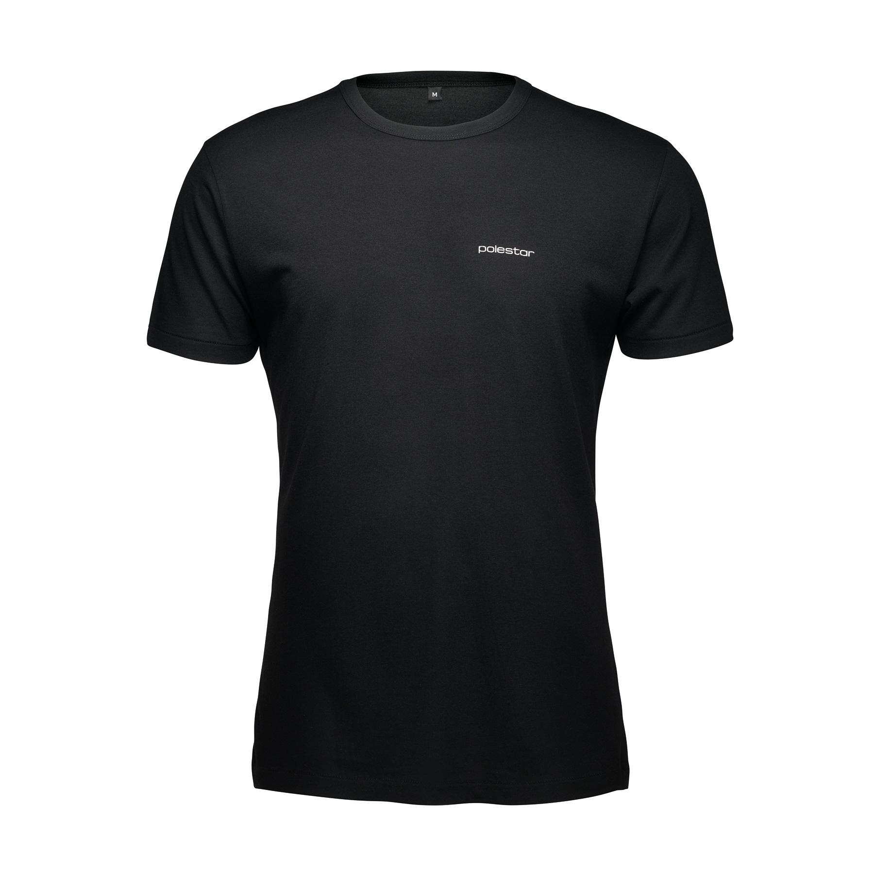 volvo car lifestyle collection shop polestar t shirt. Black Bedroom Furniture Sets. Home Design Ideas