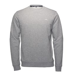 Picture of Sweatshirt grå, herr